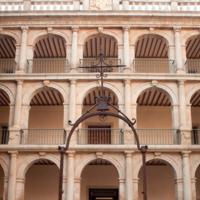 ref: PM_094659_E_Alcala_de_Henares; patio