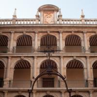ref: PM_094658_E_Alcala_de_Henares; patio