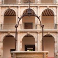 ref: PM_094660_E_Alcala_de_Henares; patio